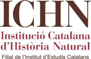 Logo de l'intitucio catalana d'historia natural