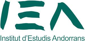 Logo de l'institut d'estudis Andorrans