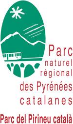 Logo du Parc naturel Régional des Pyrénées Catalanes