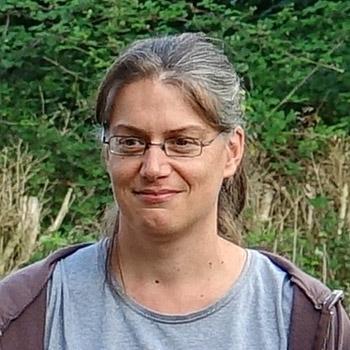 Portrait de Cécile Brousseau