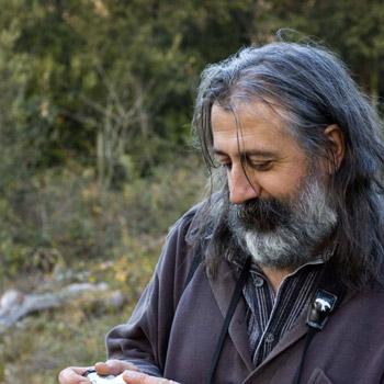 Portrait de Claude Guisset