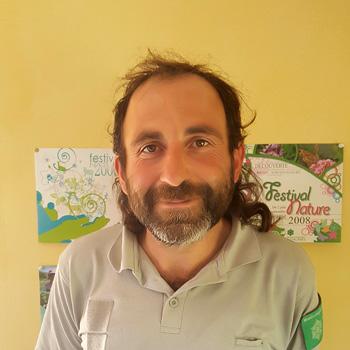 Portrait de Josep Parera