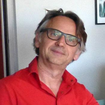 Portrait de Wolfgang Ludwig
