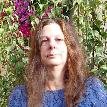 Portrait de Juliette Langand