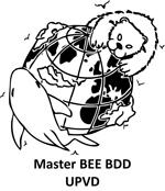 Logo du Master BEE BDD de l'Université de Perpignan Via Domitia