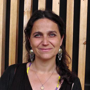 Portrait de Marion Brousse