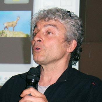 Portrait de Pascal Gaultier