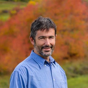 Portrait de Marc Garriga