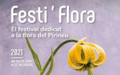 Festi'Flora : le festival de la flore des Pyrénées
